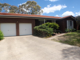 38 Tulong Avenue Cooma NSW 2630